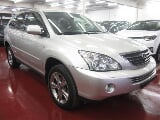Photo Lexus RX 400 3.3i V6 24v 400h, SUV/4x4,...