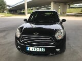 Photo MINI Cooper D Countryman 2.0 DPF GPS semi cuir...