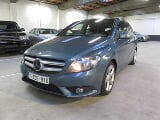 Photo Mercedes B200 CDI Navi - Superdeal 11.295...