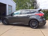 Photo Ford Focus RS. 2.3 EcoBoost 4x4