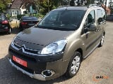 Photo Citroen Berlingo 1.6 e-hdi xtr*navi*clima*cruise*