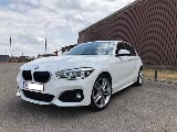 Photo BMW 118d Full M Pack (Automatique/ 2015/...