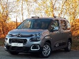 Photo Citroen Berlingo 1.5 BlueHDi M Feel S -EU6.2-,...