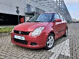 Photo Suzuki Swift 1.3i glx sport