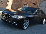 Photo Bmw 730 da xdrive m 44000 km! Pracht! 1HAND