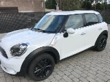 Photo MINI One Countryman 1.6i Xenon, Break, Essence,...
