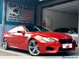 Photo Bmw m6 coupé 4.4 v8 560cv dkg - full options