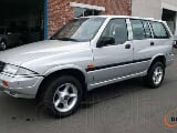 Photo SsangYong Musso 2.3 Turbo - 661 L