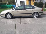 Photo Citroën c5 1600cc hdi
