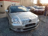 Photo Toyota Avensis 2.0 Turbo D4D 16v Linea Sol,...
