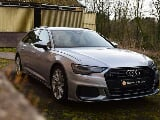 Photo Tweedehands / audi 40 tdi s-line s-tronic...