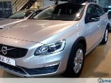 Photo Volvo V60 CC Cross Country D4 AUT AWD Momentum