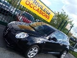 Photo Alfa Romeo MiTo occasion Noir 140000 Km 2010...