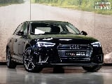 Photo Audi A4 35TDi S-Line S-Tronic 150pk