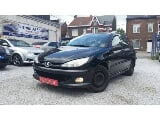Photo Peugeot 206 1.4 HDi marchand ou export, Break,...