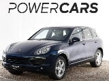 Photo Porsche Cayenne 3.0d | luchtvering verwarmde...