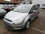 Photo Ford s-max diesel 2007