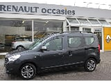 Photo Dacia DOKKER occasion Gris 24177 Km 2017 10.900...