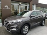 Photo Hyundai tucson diesel 2018