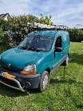 Photo Renault Kangoo 4x4