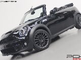 Photo MINI Cooper S Cabrio 1.6i 163cv, Cabriolet,...