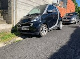 Photo Smart ForTwo édition passion full option