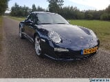 Photo 911 Carrera 4S - 997.2 Coupé - PDK autom - à...