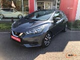 Photo Nissan micra 0.9 ig-t acenta + ja