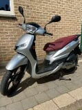 Photo Peugeot Tweet 50cc