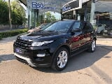 Photo Land Rover Range Rover Evoque 2.2 TD4 4WD