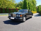 Photo Bentley mulsanne s 1991