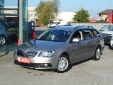 Photo Skoda super b 11/2014 tdi pas beaucoup des...