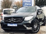 Photo Mercedes-Benz GLC 220 d 4-Matic Business AMG//FULL
