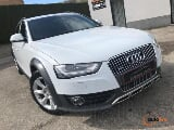 Photo Audi A4 allroad 2.0 TDI...