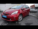 Photo Toyota Prius+ Lounge