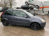 Photo Tweedehands / ford 1.4tdci ambiente