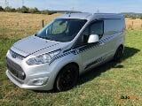Photo Ford Tourneo Connect Sport 1.5TDCI
