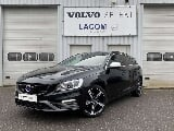 Photo Volvo V60 T4 AUT R-Design / Navi / Camera /...