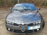 Photo Alfa Romeo Spider 2.0 JTD cabrio/ full Option...