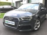 Photo AUDI A3 Diesel 2017