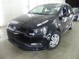 Photo Volks Polo 1.0i Trendline BMT
