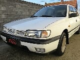 Photo Nissan Sunny 1.6 essence