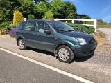 Photo Ford Fusion 1.4i 16v Ambiente, Berline,...