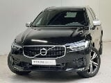 Photo Volvo XC60 R-Design D4 AWD AUTOMAAT