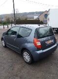Photo Citroën C2