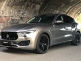 Photo Maserati levante essence 2016