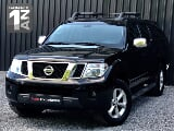 Photo Nissan Navara 2.5Dci/ Tvac- Btw incl. / Face...