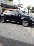 Photo Vw beetle