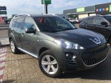 Photo PEUGEOT 4007 Diesel 2009