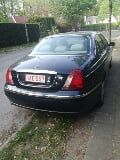 Photo Rover 75 diesel 2000cc